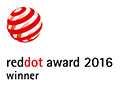 Leica Lino L4P1 honoured with Red Dot Design Award 2016