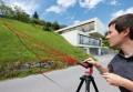 Leica Disto D510 Laser Distance Meter