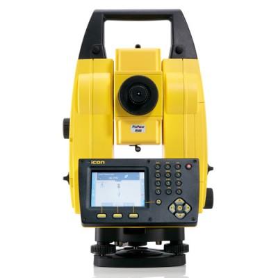 leica total station vp civil surveying instruments pvt. ltd.