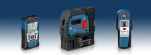 Bosch Distance Meter