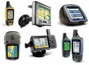 Garmin Handheld GPS India