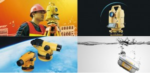 South Surveying Instruments India