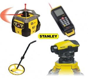 Stanley Laser Instruments India