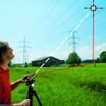 Leica Distance Meter Disto D5 Demonstration