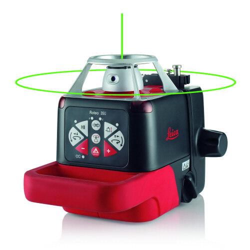 Leica Roteo 35G Rotatory Laser