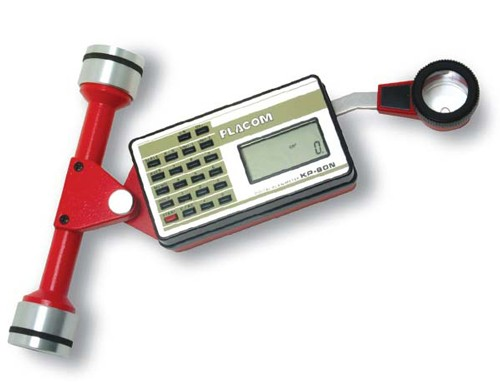 Placom Digital Planimeter KP-90N Series