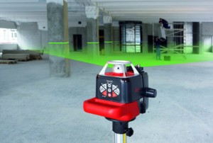 Roteo 35G Ceiling Laser