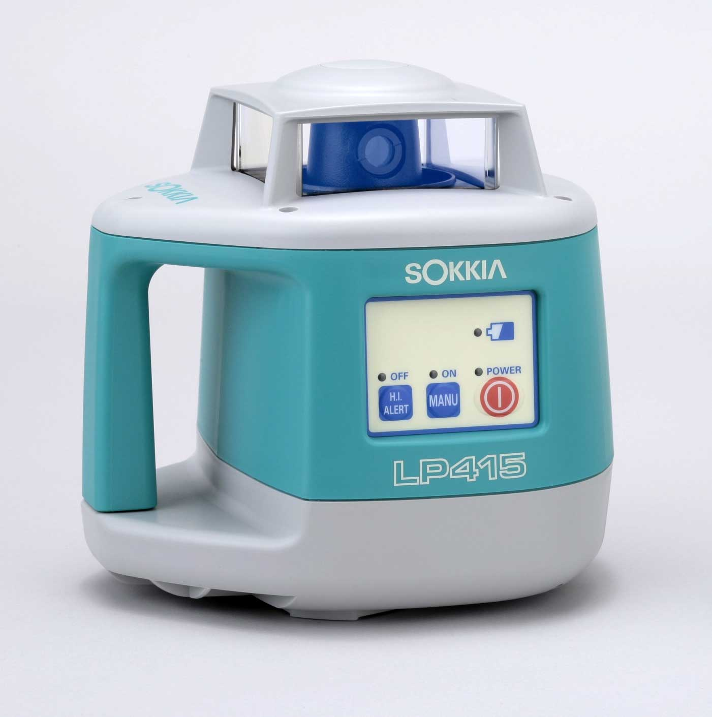 Sokkia Rotating Laser LP-415 India