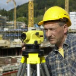 Leica Jogger Levelling