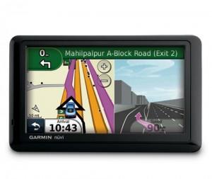 Garmin GPS Nuvi 1360 Car Navigator