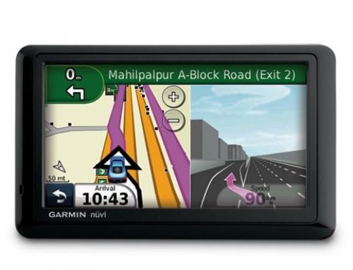 Garmin Nuvi 1360 Car Navigator