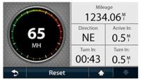 Garmin Nuvi 1360 Car Navigation Systems