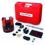 Leica 3D Disto Delivery Package
