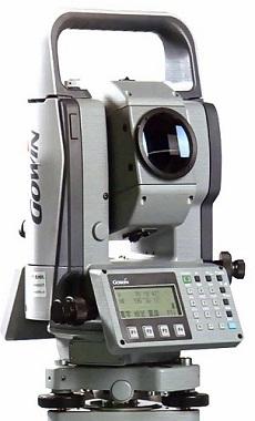 Topcon Gowin TKS-202