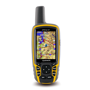 Garmin Latest GPSMAP 62 Series