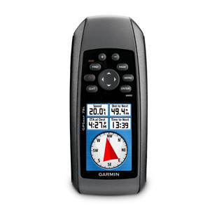 Garmin Mapping Handheld GPSMAP 78 India