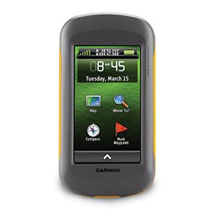 Garmin Tochscreen GPS Montana 600