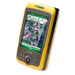 Trimble Handheld GPS Juno SA