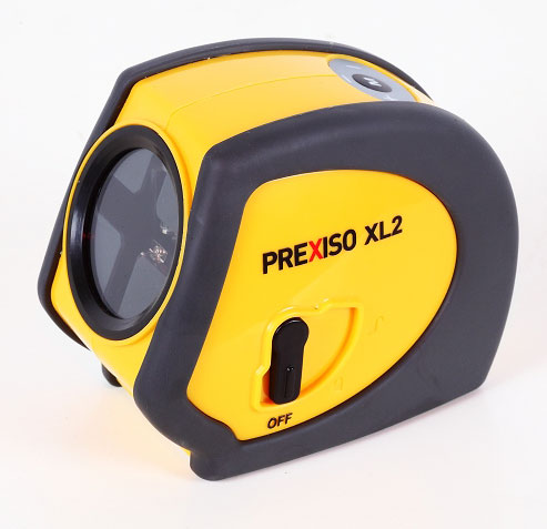 Prexiso XL2 Cross-Line Laser India