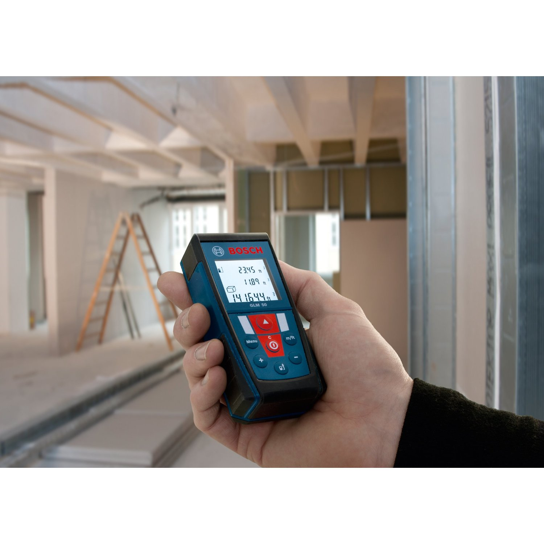 bosch glm 50 professional laser rangefinder. Black Bedroom Furniture Sets. Home Design Ideas