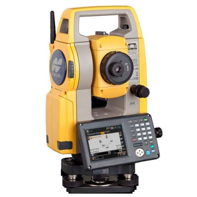 Topcon Electronic Total Station OS-100 Series