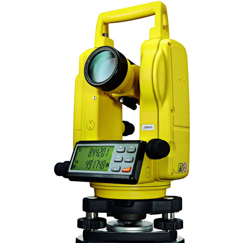 Prexiso TO-2 Digital Electronic Theodolite