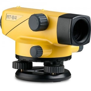 Topcon AT-B Series Automatic Level