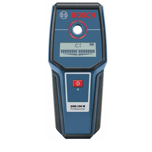 Bosch GMS-100M Metal Detector