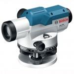 Bosch GOL 26D Optical Site Level