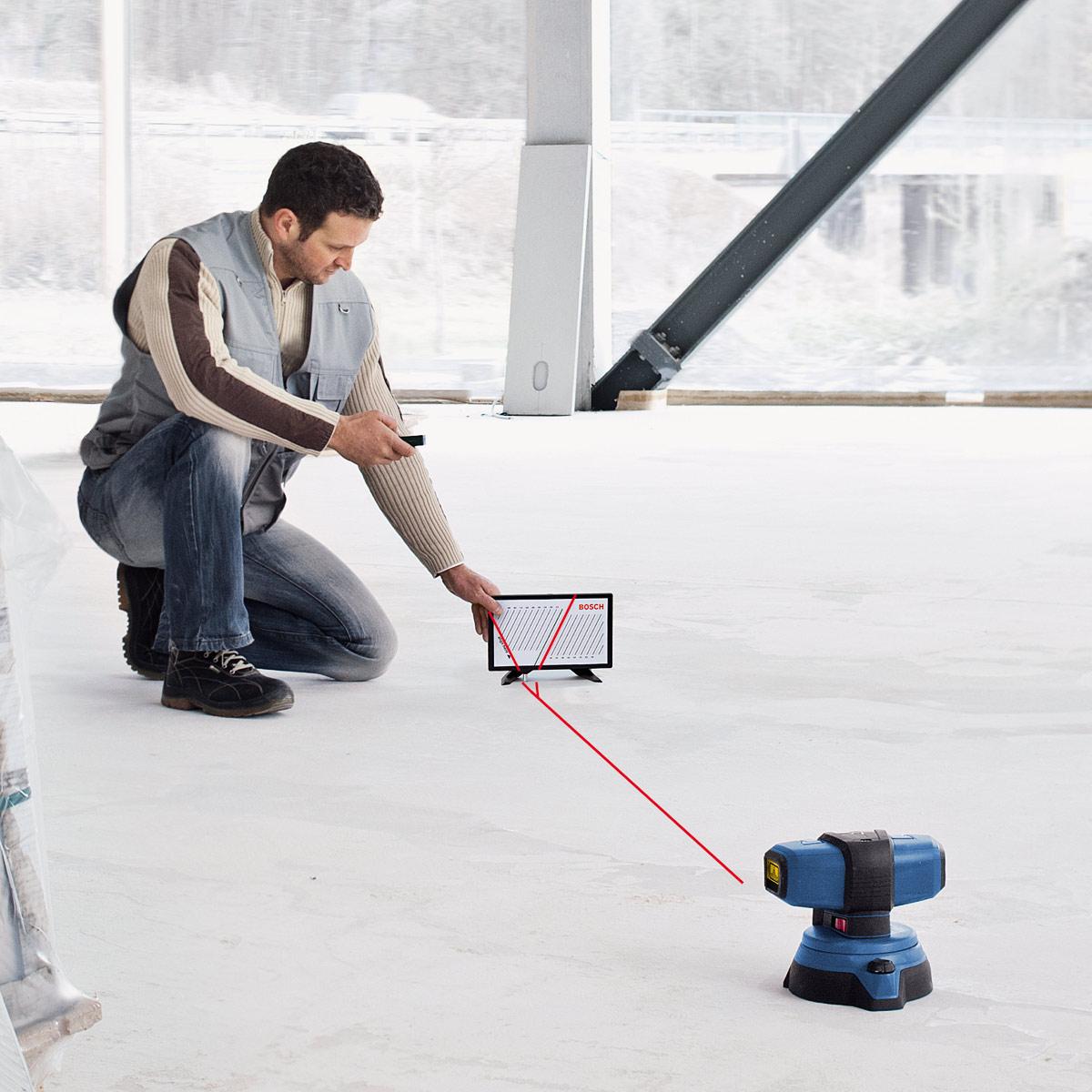 Bosch Gsl 2 Professional Manual Surface Laser