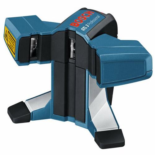 Bosch Wall & Floor Tile Laser GTL 3
