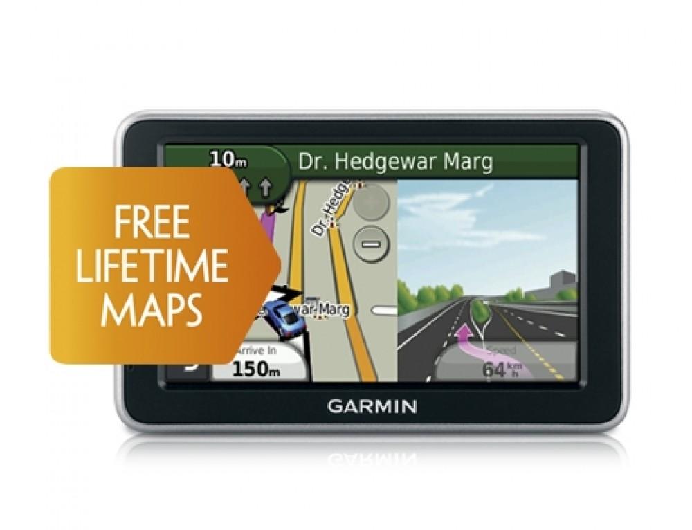 Garmin Nuvi 2565LM Car Navigator