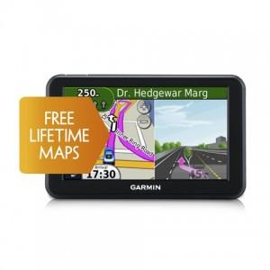 Garmin Nuvi 40LM Navigation GPS
