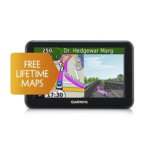 Garmin Nuvi 50LM Navigation GPS