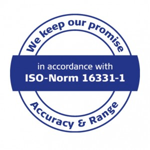 ISO Standard 16331-1 – The standard for laser distance meters