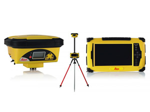 Differential GPS