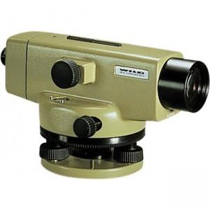 NAK 2 Leica Automatic Level