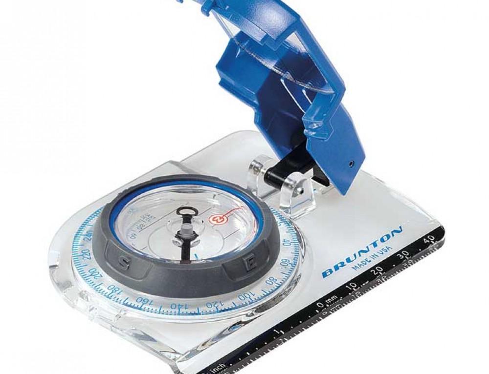 Brunton OSS 50M Compass