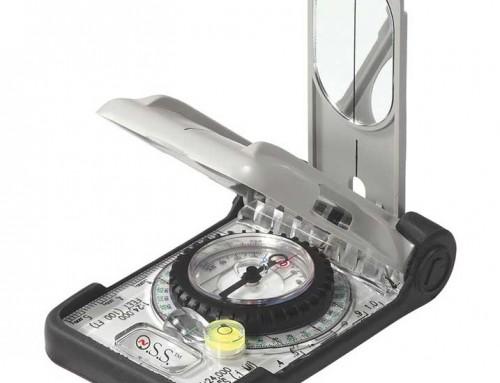 Brunton OSS 70M Compass