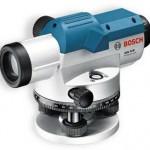 Bosch GOL 32D Optical Auto Level