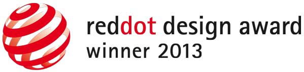 Leica Wins Red Dot Award 2013