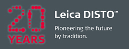 20 Years Leica Disto