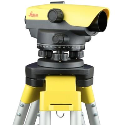 Leica NA 532 Automatic Optical Level