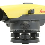 Leica NA 532 Auto Level right front