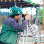 Leica NA300 Series Dumpy Level