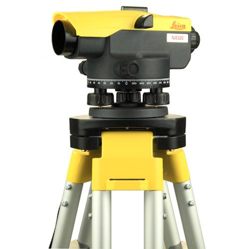 Leica NA 320 Automatic Level