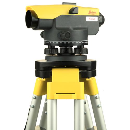 Leica NA 324 Automatic Optical Level