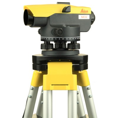 Leica NA 332 Automatic Optical Level