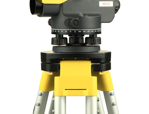 Leica NA 332