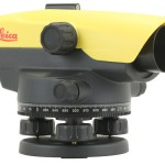 Leica NA532 Level left front